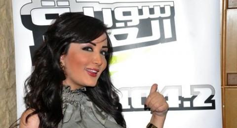 جيهان عبد العظيم تطلق برنامجها الإذاعي